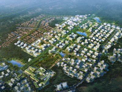Kota Elmina MasterPlanning