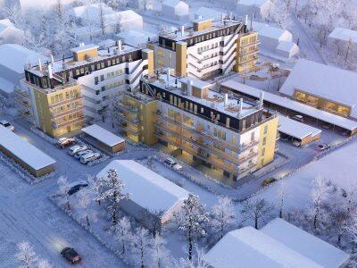 Winterberg Apartment